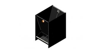 Tolva PE-Black FM 2DF