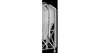Kit tubos carga neumática