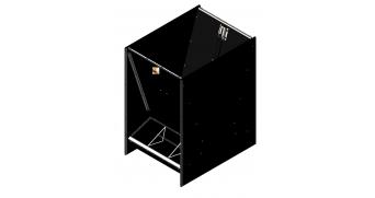 Tolva PE-Black FM 3DF