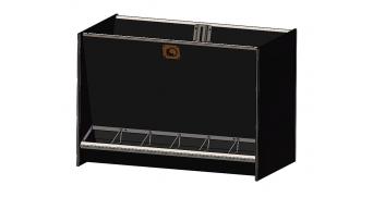 Tolva PE-Black FM 6D