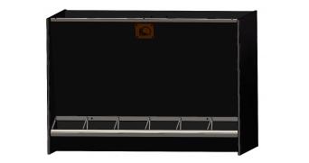 Tolva PE-Black FM 6S