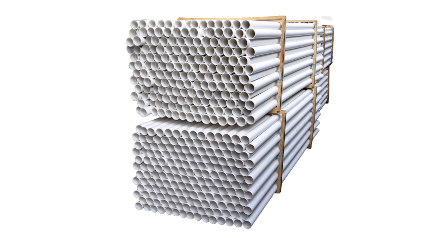 PVC Expanded Piping