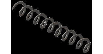 Espiral de acero