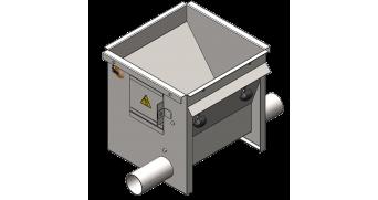 UC-1 Unidad de carga simple