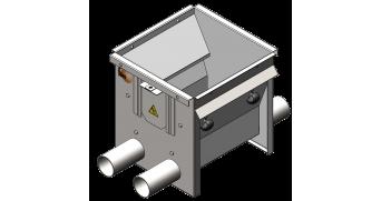 UC-2 Unidad de carga doble